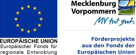 Förderprojekt der EU©Stadt Lübtheen