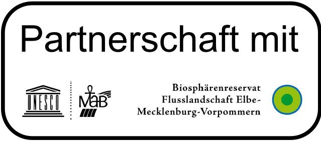 Partnerschaft mit Biosphärenreservat Flusslandschaft Elbe-Mecklenburg-Vorpommern©Biosphärenreservat Flusslandschaft Elbe-Mecklenburg-Vorpommern